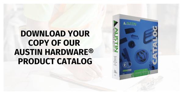 _Austin Hardware® - Banner