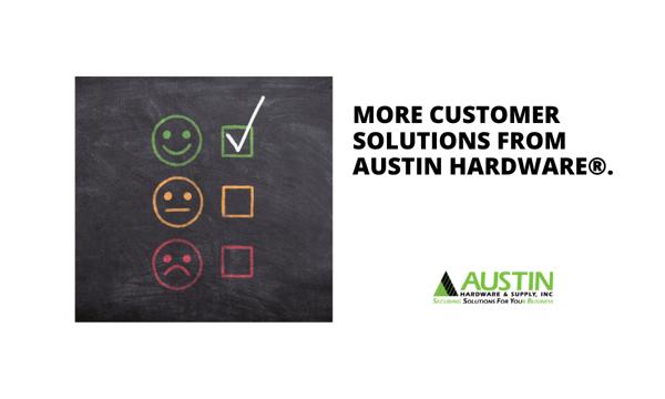 Customer Solutions - Blog