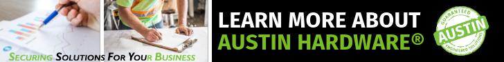Austin Hardware