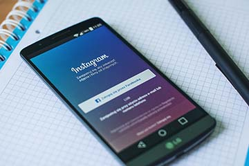 How Niche Companies Can Use Instagram